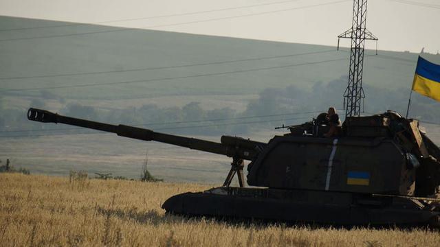 Two Civilians Injured by Ukrainian Artillery Shelling in Donetsk