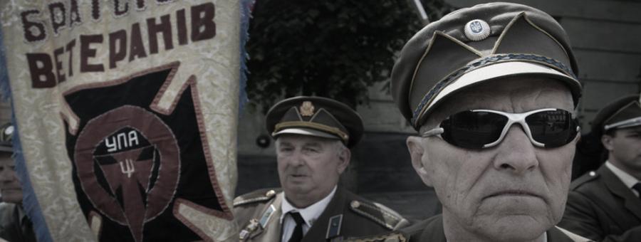 Opinion: Did Roman Shukhevych do something bad?