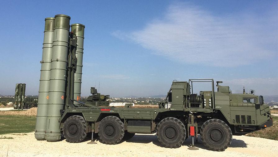 Russia Responds To NATO - Deploying S-400 in Crimea