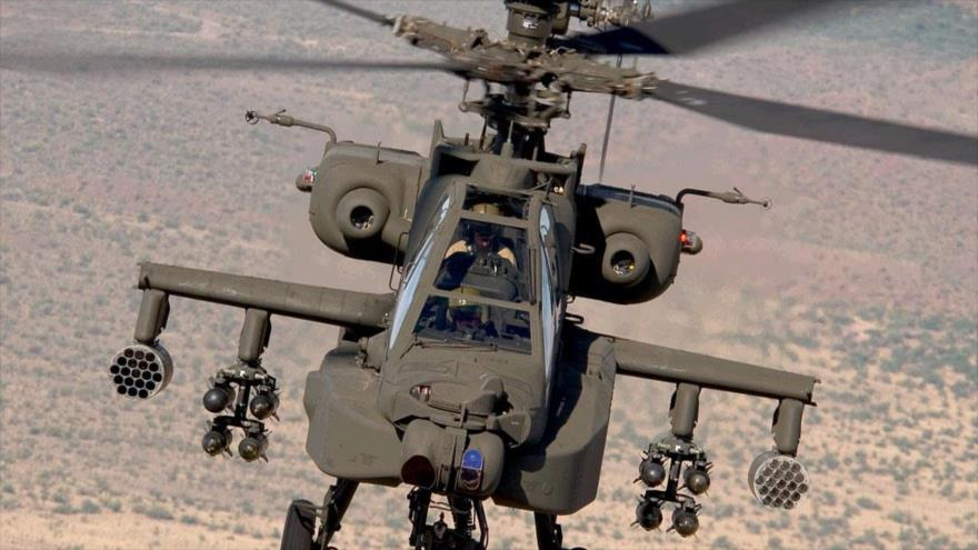 15 IS-Linked Terrorists Killed in Sinai by Egyptian Security Forces' Airstrikes