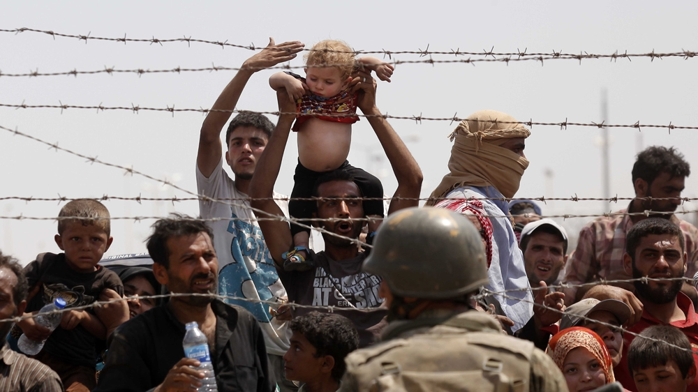 EU Might Send Refugees to North African Countries