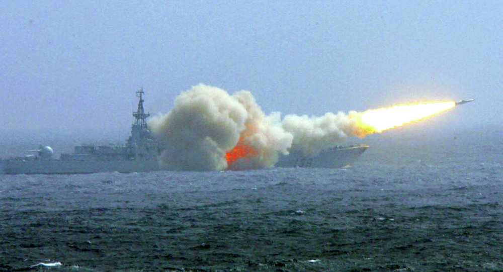 China is Going to Give 'Bloody Nose' to US Military Patrols in South China Sea (Video)