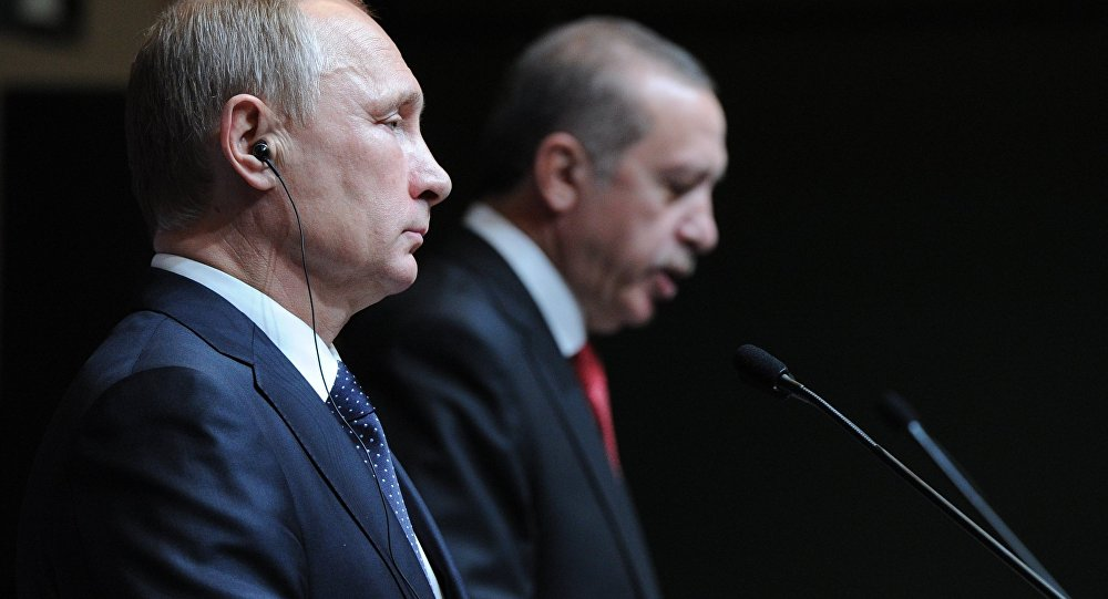Moscow & Ankara Agree on Military Hotline to Avoid 'Unwanted Incidents'