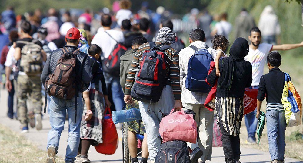 Report: Iraqi Migrants Disappointed by Europe & Return Home