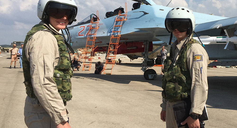 How Russia Plans to Expand Its Hmeymim Air Base in Syria