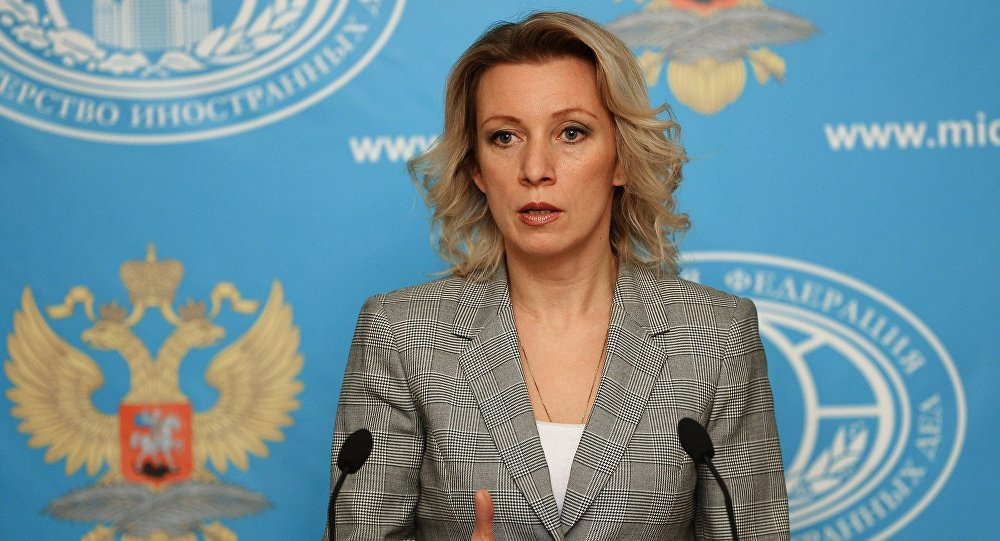 Moscow Calls on Ankara to Coordinate Military Operations in Syria with Damascus