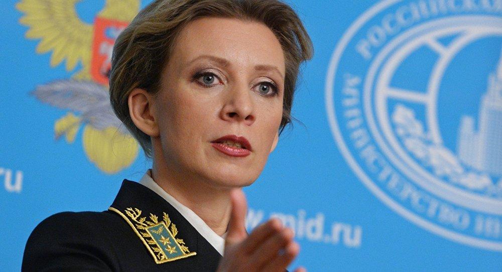 Ruské ministerstvo zahraničí přirovnalo slova bývalého šéfa CIA s prohlášeními teroristů z ISIS