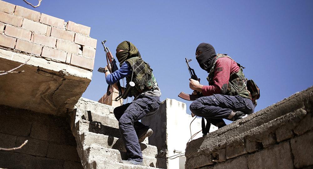 Kurdish PKK Says 118 Servicemen Killed in Cizre Bomb Attack