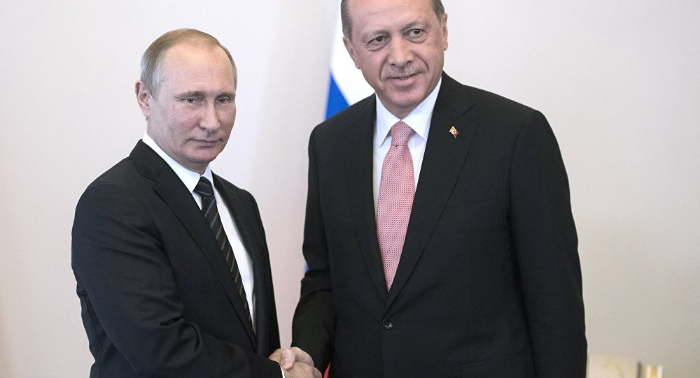 Russia & Turkey Resume Turkish Stream, Akkuyu Nuclear Power Plant Projects