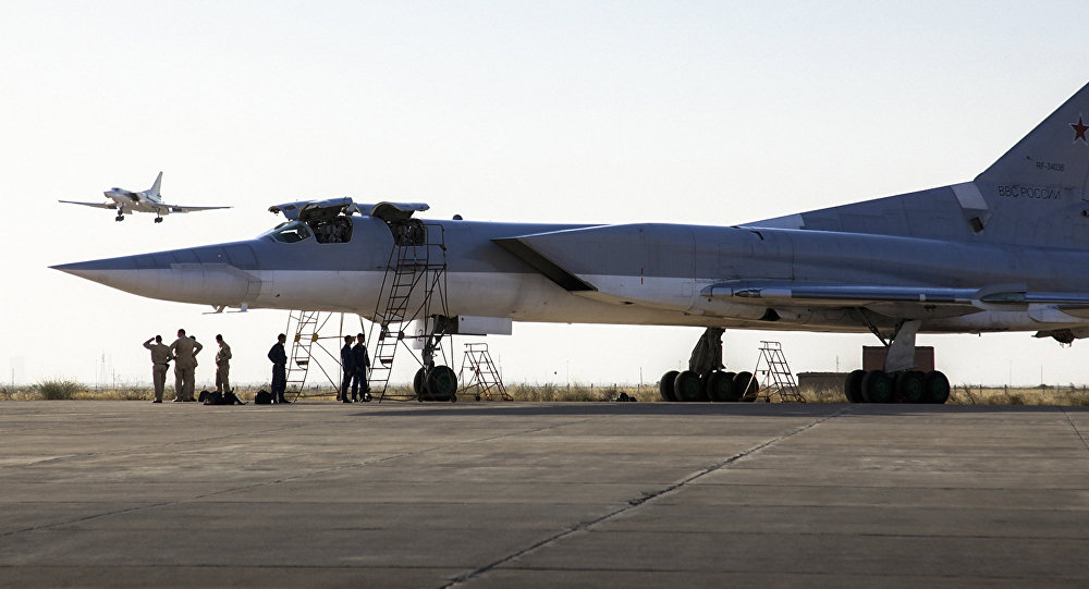 Russian Aerospace Forces May Return to Hamadan Airbase at Any Time