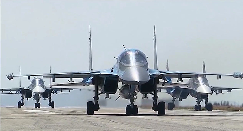 US: Russia's Use of Iranian Base is Unfortunate, but Not Surprising