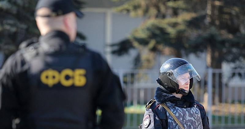 Kiev Denies that Organizer of Terrorist Attacks Prevented in Crimea Is Servceman of Ukrainian Intelligence