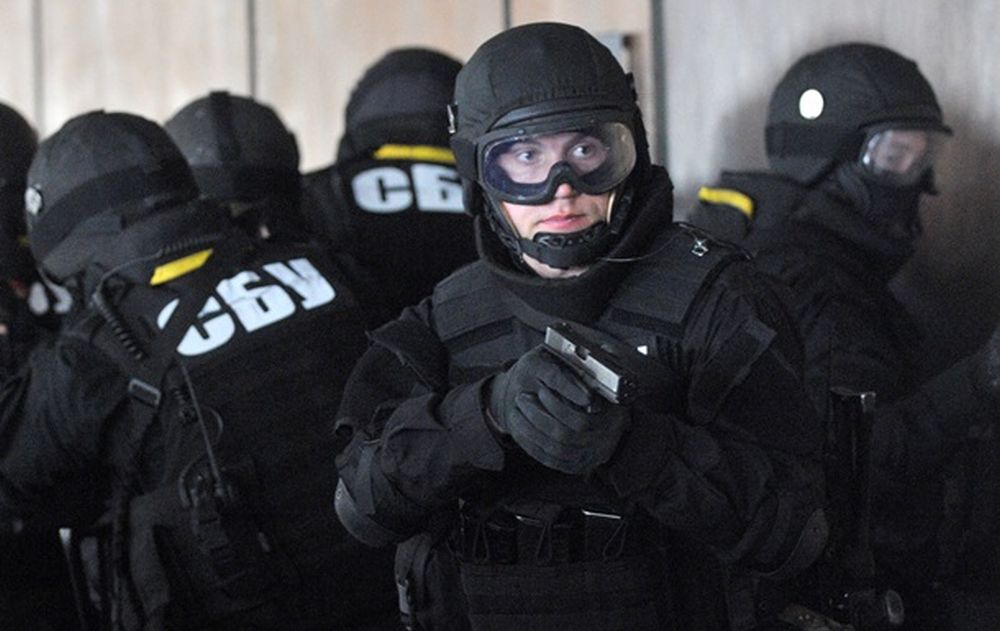 Ukrainian Security Service Liquidated Channel Smuggling ISIS Terrorists to Europe