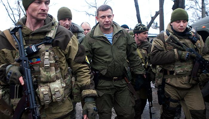 Donbass Militia Could Launch Fresh Offensive on Kiev Forces?