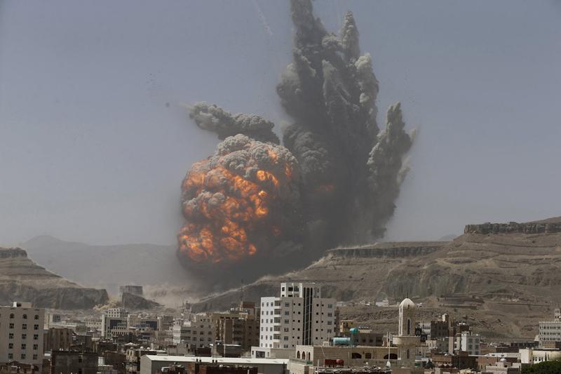 36 Civilians Killed by Saudi Airstrikes in Yemen in 2 Days