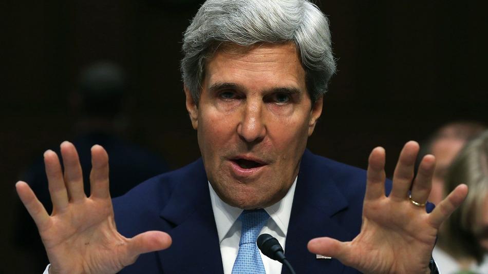 """Kerry's And Al-Qaeda's """"Very Different Track"""" Attack On Aleppo Fails"""