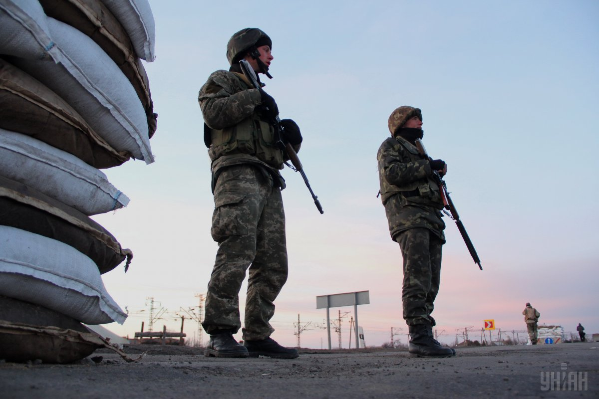 New Details on Crimea Gun Battle