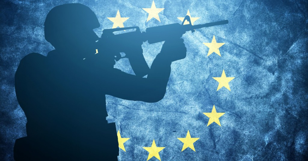 Hungary and the Czech Republic are Trying to Revive the Idea of a United European Army