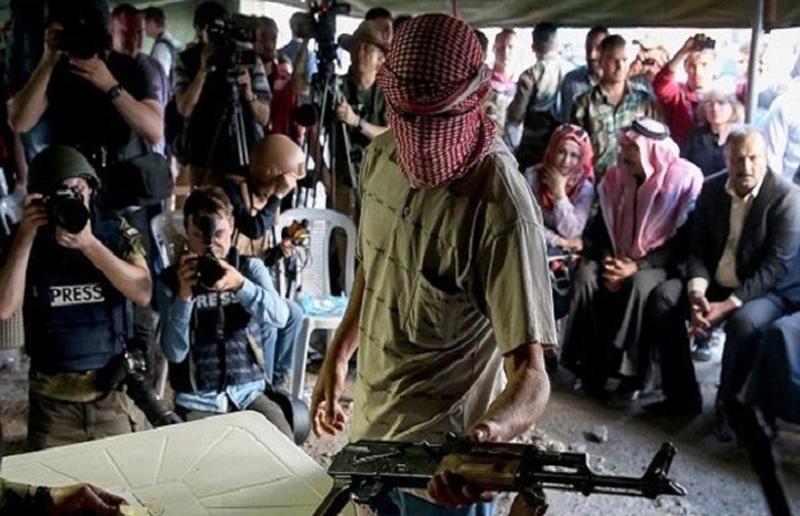 Syrian Govt Pardons Over 250 Ex-Terrorists in Dara'a