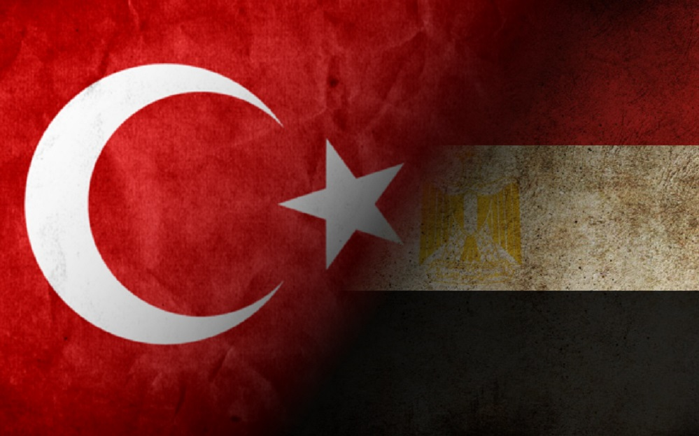 Egypt Is Not Going to Normalize Relations with Turkey