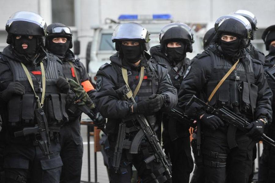 Media Revealed Details of Fighting with Ukrainian Saboteurs in Crimea