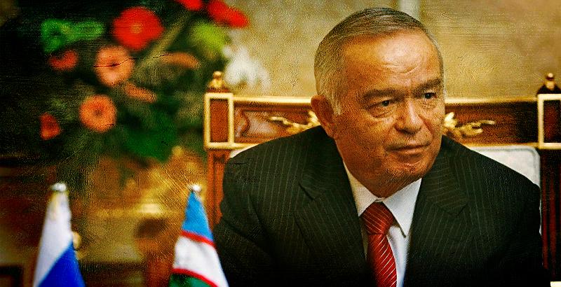 Did President of Uzbekistan Die?