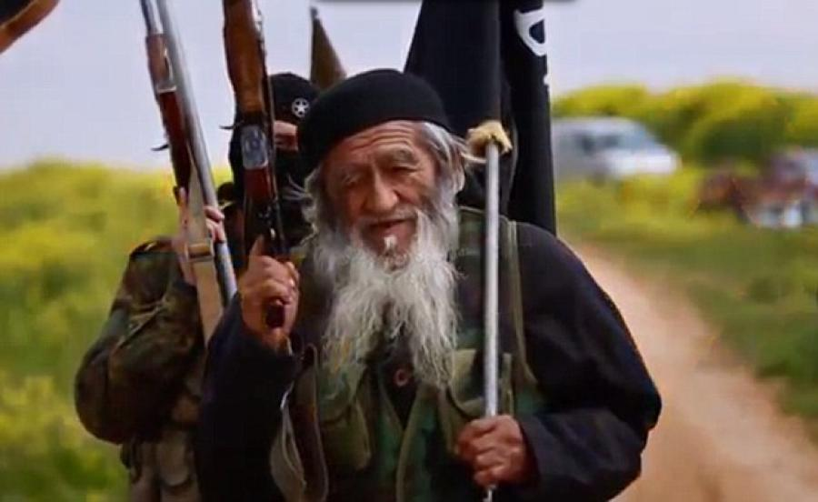 Experts: Chinese Islamists Could Commit Terrorist Attack in Kyrgyzstan