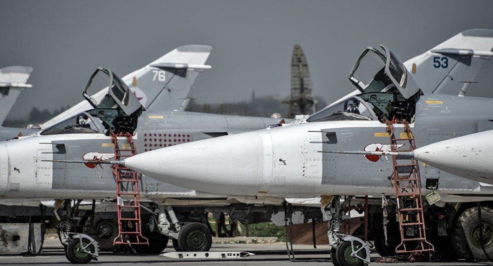 Russian Aircraft Left Iranian Airbase due to 'Misunderstanding'?