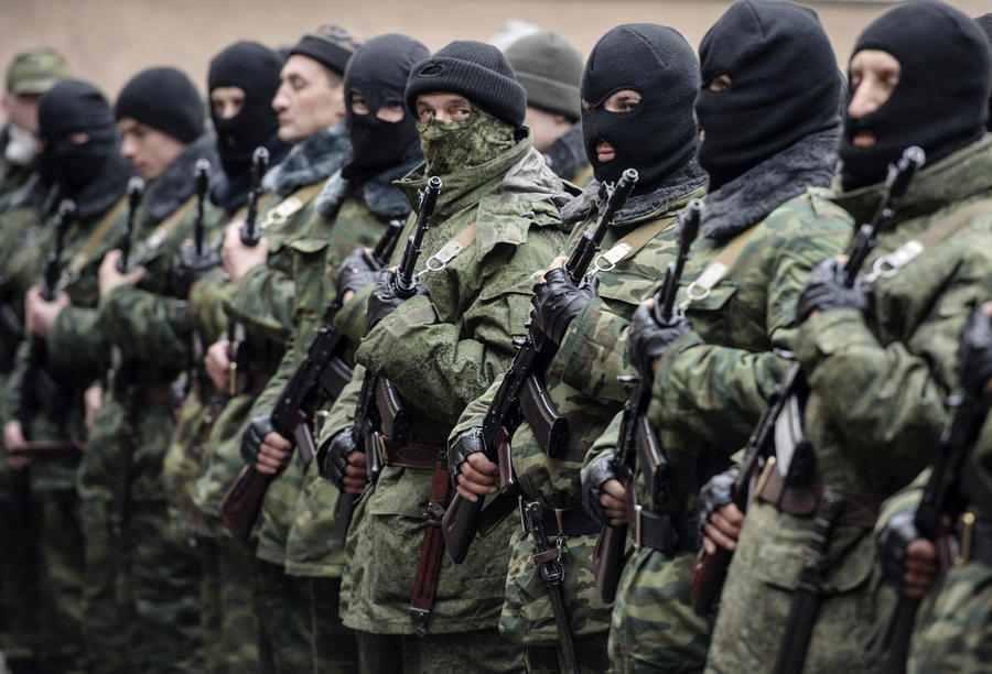 State Duma Deputy: New Ukrainian Attacks Expected in Russian Border Regions