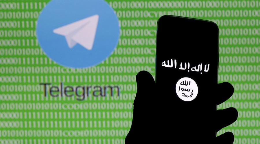 Israeli Hackers: ISIS Uses Telegram App to Plan Attacks in Middle East & Europe