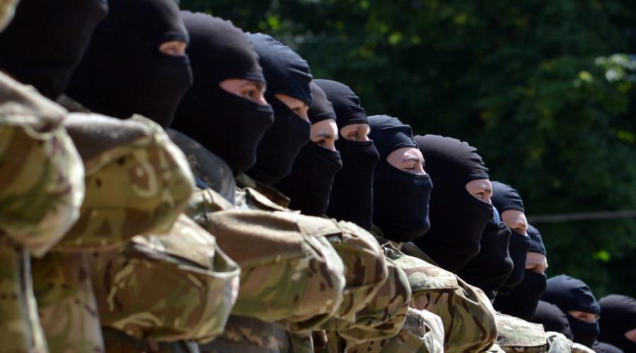 Pro-Kiev Volunteer Unit Troops Raped Underage Girls, Filmed It on Phones