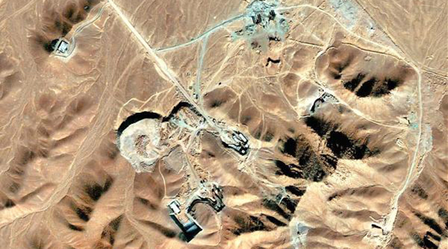 Iran Deploys S-300 Missile Systems at Fordow Nuclear Facility