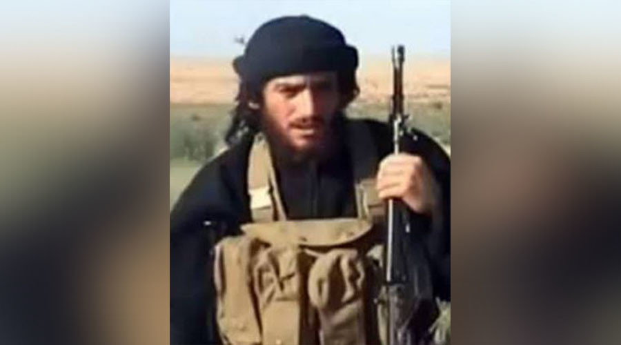 ISIS Leader in Syria Killed in Aleppo Province