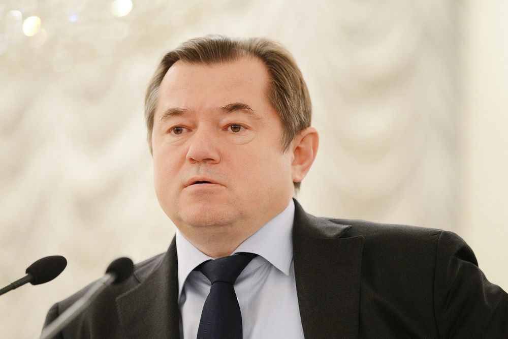 Putin's Advisor: Ukraine Is Not Independent State Due to US Occupation