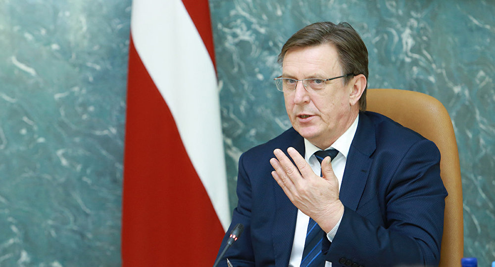 Latvian Foreign Ministry Forbids US Diplomats to Use Russian Language in Social Networks