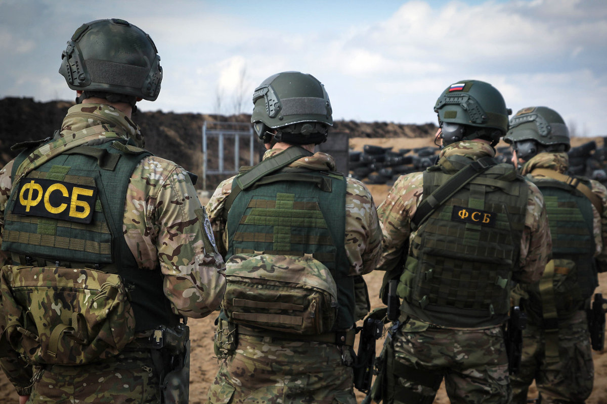 Kiev Admits Russia Has Evidences of Sabotage Attempt in Crimea
