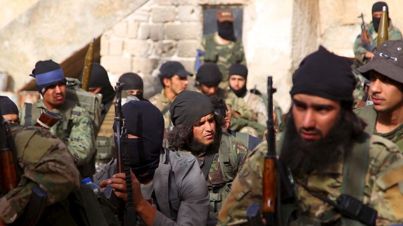 Another Terrorist Commander Killed in Clashes with Syrian Army in Aleppo