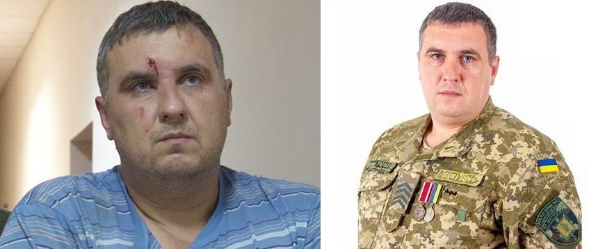 Ukrainian Saboteur Tells about Tasks and Composition of His Group in Crimea (Video)
