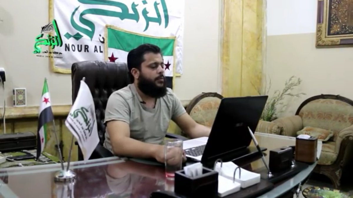 Harakat Nour al-Din al-Zenki Announces 'Humanitarian' Cooperation with YPG in Aleppo amid Continued Clashes between YPG and Government Forces in Hasakah