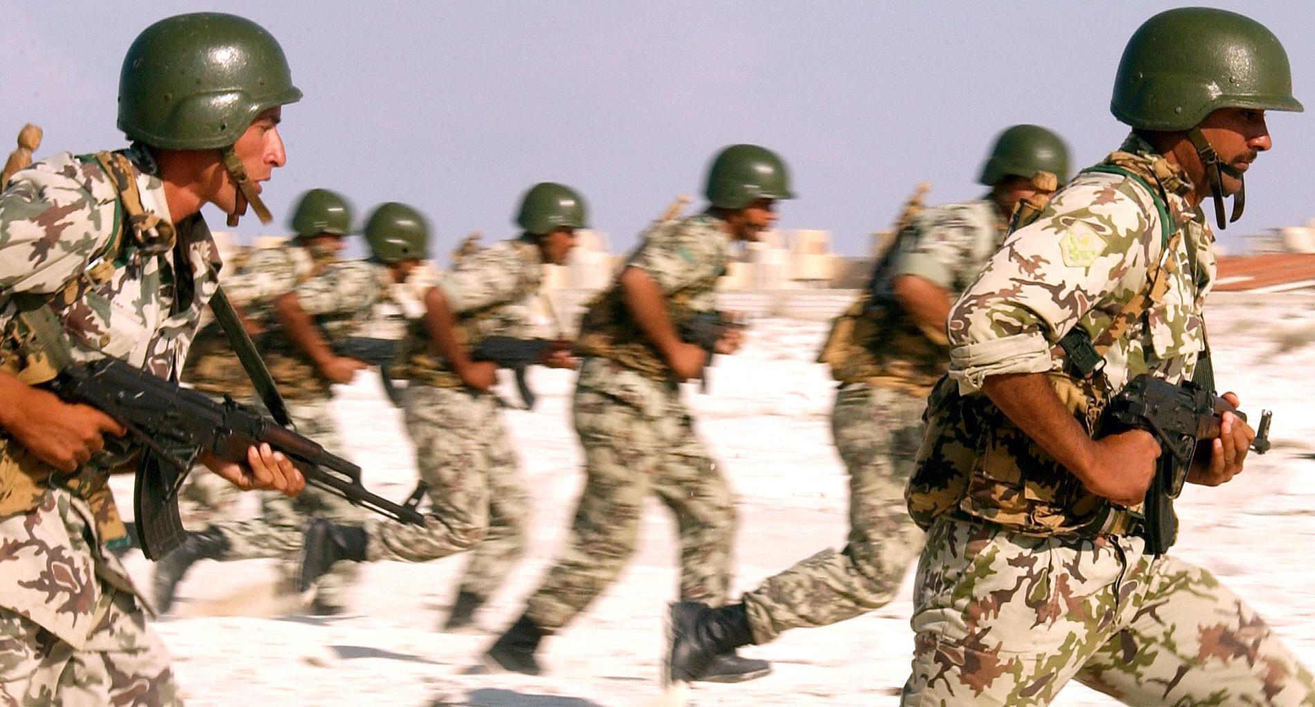 Egyptian Military: Sinai ISIS Leader Is Killed