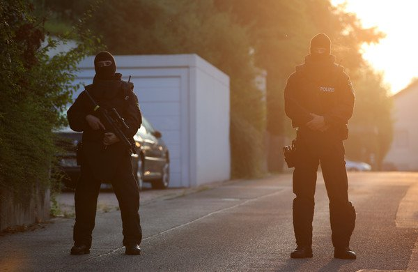Bavarian Minister of the Interior: Attack in Ansbach Islamist Motivated