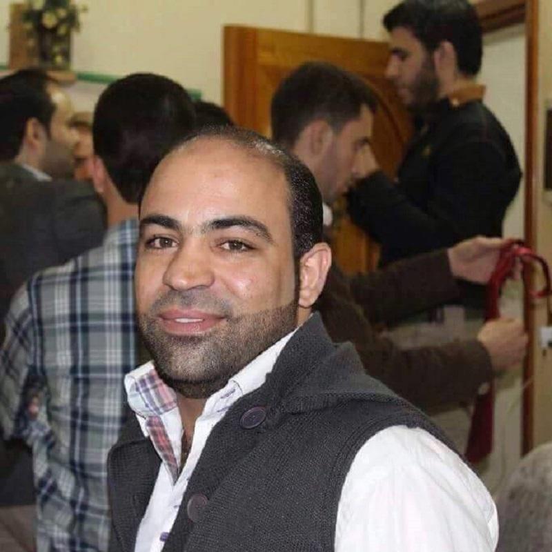 Rebel commander killed in Daraya clashes