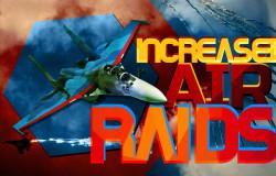 Increased_Air_Raids