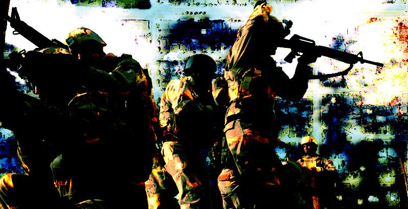 Iraqi Forces Liberate Anbar Region from ISIS: 200 terrorists killed