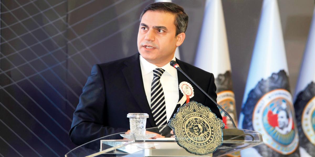 Turkish Deputy Intel Chief Visited Damascus - Reports