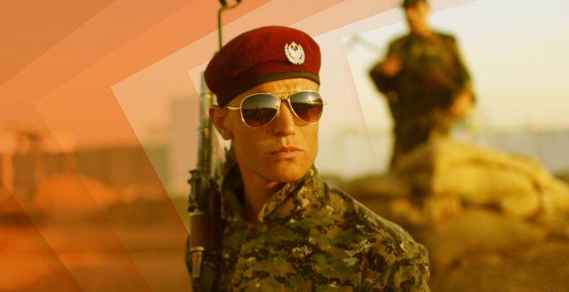 35 ISIS Terrorists Killed in Kurdish Peshmerga Advance Southeast of Mosul