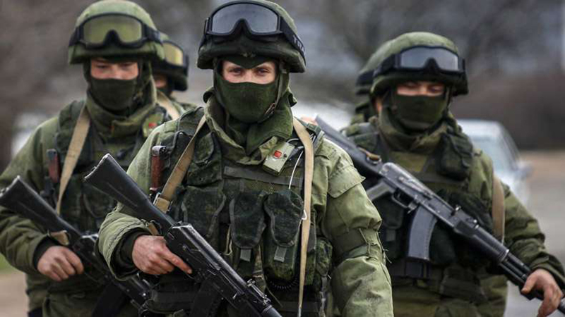 Assessing the Russian Military as an Instrument of Power