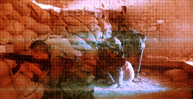 Syrian Army destroys ISIS headquarters in Deir Ezzor City