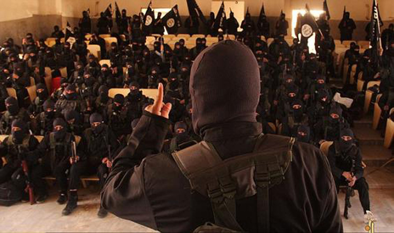 Number of British Joining to ISIS Terrorist Group Increasing