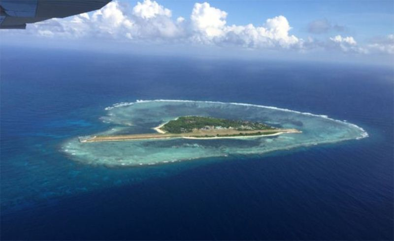 China Launches Website to Justify South China Sea Claims
